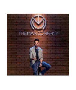 The Man Company Coupon