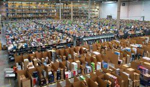 Amazon Flipkart
