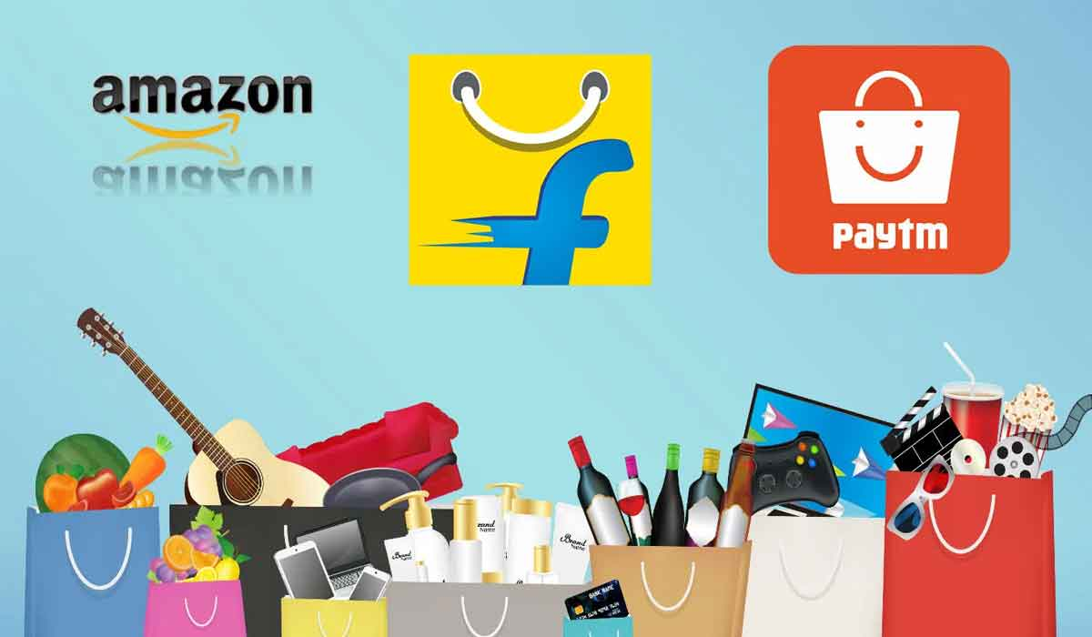 E-commerce India