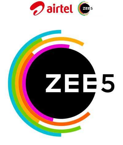 Free Zee5