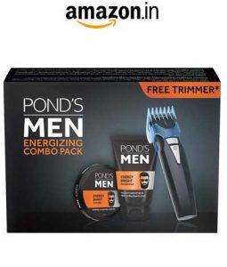 Pond's Men Combo