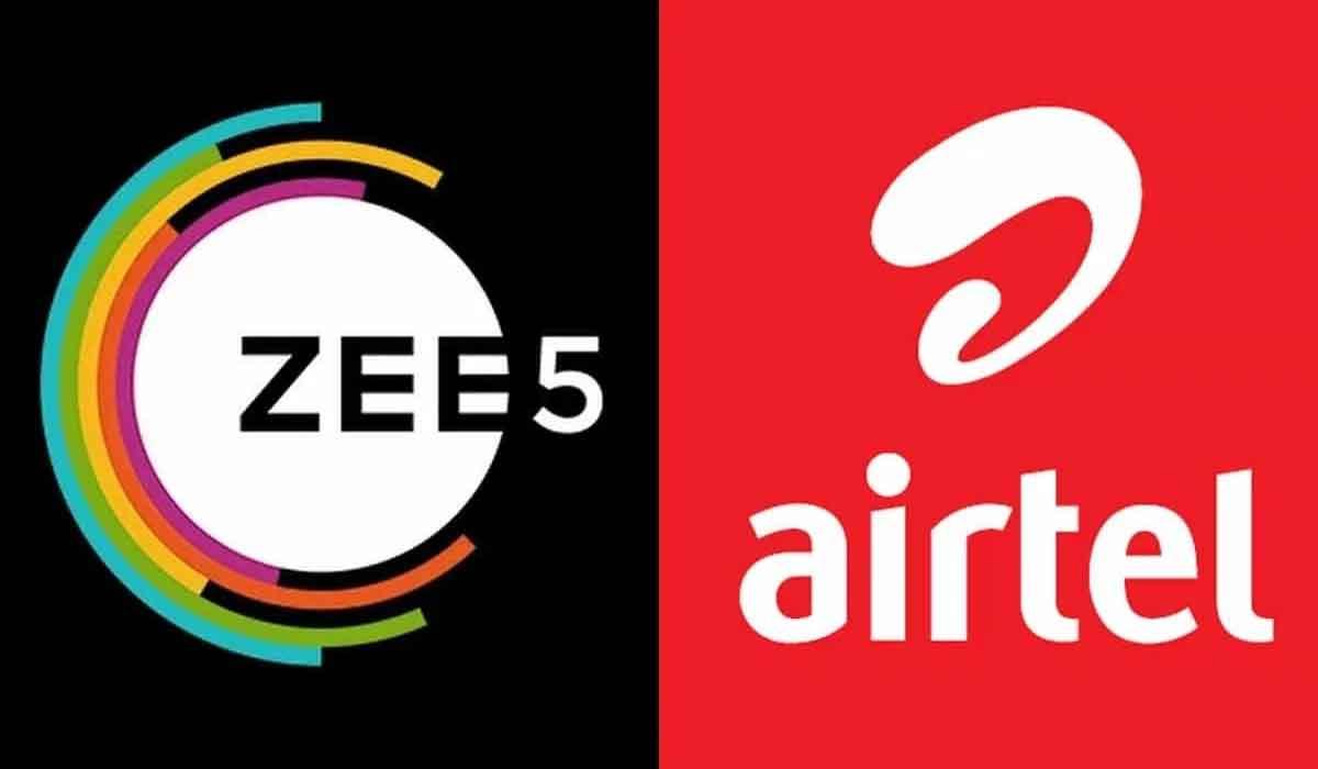 Zee5 Free