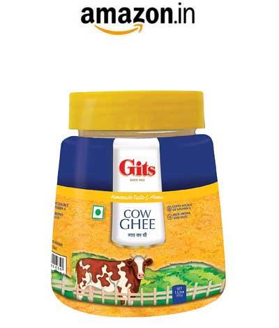 Gits Cow Ghee