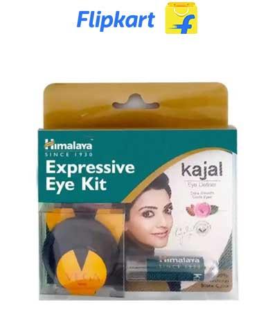 Himalaya Eye Kit